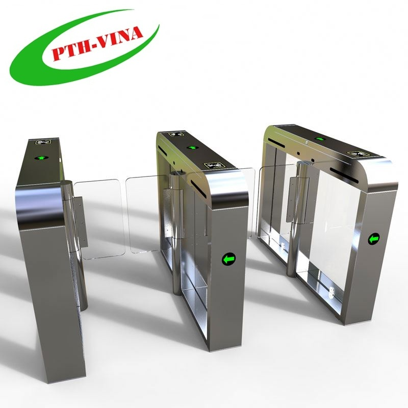 cổng swing gate PT-T01