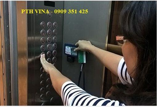hệ thống phan tầng thang máy