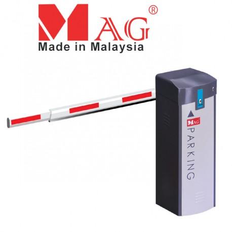 Barie tự động Malaysia